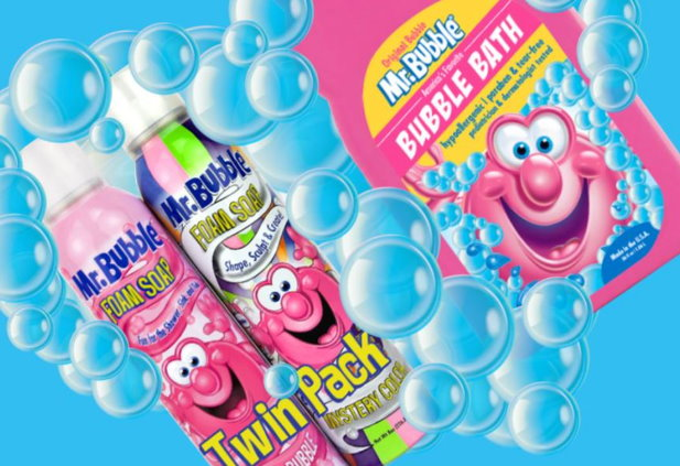 picture about Alive Printable Coupon titled Clean Printable Coupon codes In direction of Conserve Upon Mr. Bubble Further more