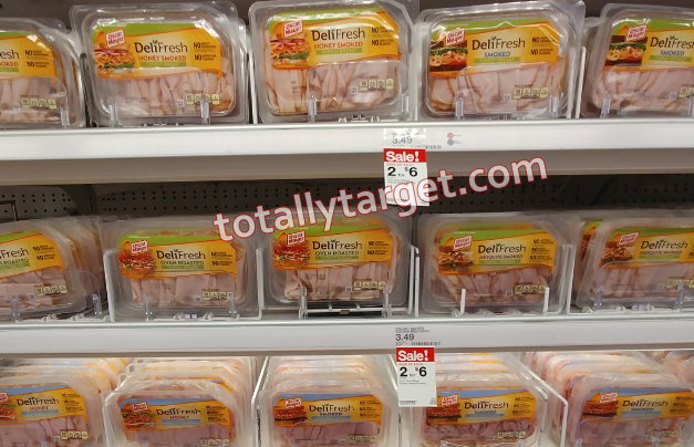 photograph regarding Oscar Meyer Printable Coupons known as Oscar Mayer Deli Fresh new Lunch Meat Merely $2.25 Just about every
