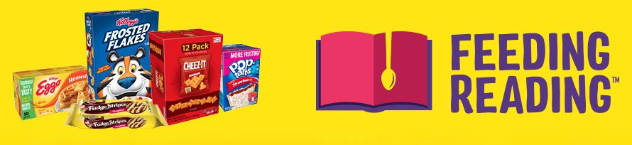 New kelloggs froot loops cereal coupon b3g1 free target deal also to note watch for specially marked boxes of kelloggs cereals like the froot loops box on the left offering a free scholastic book for buying just forumfinder Image collections