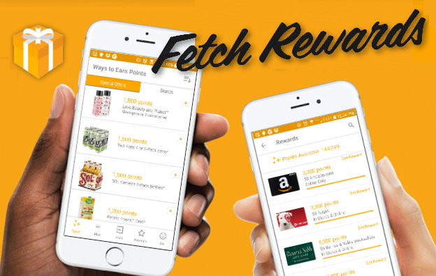 if you havent signed up for the fetch rewards app yet now is a good time thru today only tuesday september 11th when you sign up and enter the code - Free Gift Card Rewards