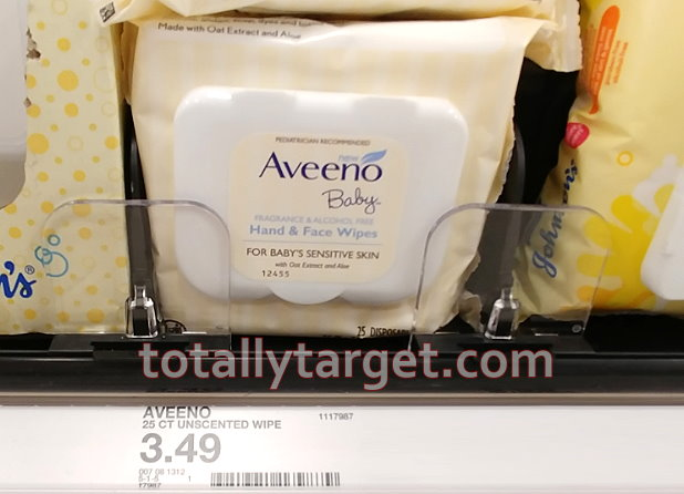 9 50 In New Aveeno Coupons As Low As 1 49 Each Totallytarget Com