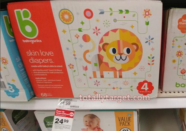 image regarding Babyganics Coupon Printable known as Diapers