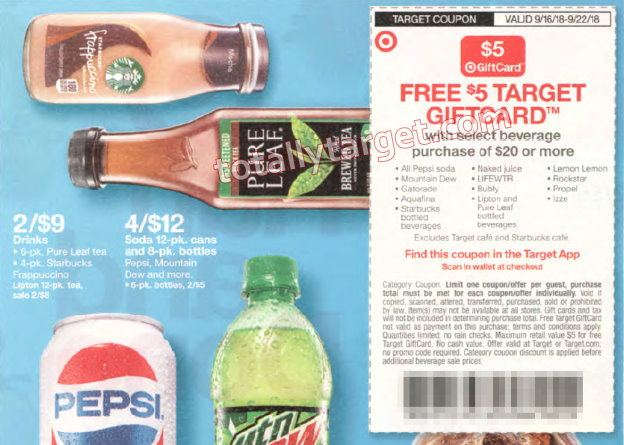 the best target deals for the week of 9 16 9 22 totallytarget com