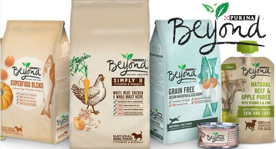 New Printable Coupons For Purina Beyond Pet Food Totallytargetcom