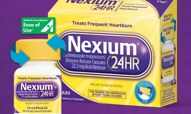photograph regarding Nexium Printable Coupon named $7.00 within just Fresh new Printable Discount coupons in direction of Preserve upon Nexium