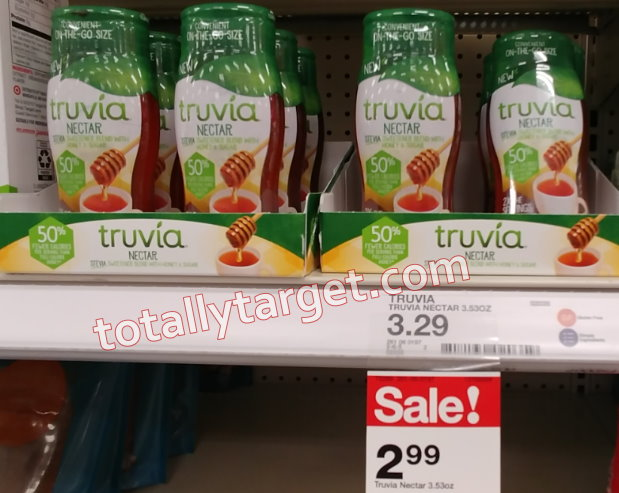 graphic relating to Truvia Coupon Printable referred to as Large-Great importance $2/1 Truvia Coupon \u003d Sweeteners for 99