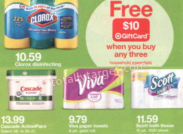 graphic relating to Viva Printable Coupons identified as Fresh new Viva, Kleenex Scott Discount coupons + Perfect Inventory-Up Aim