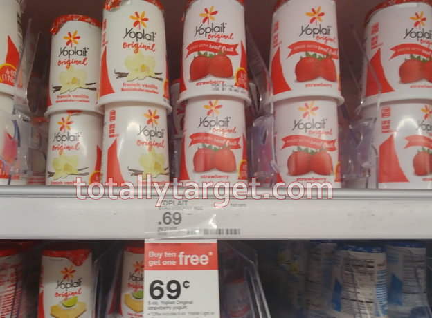 photo relating to Yoplait Printable Coupon titled Refreshing Yoplait Yogurt Coupon + B10G1 Totally free Aim Package