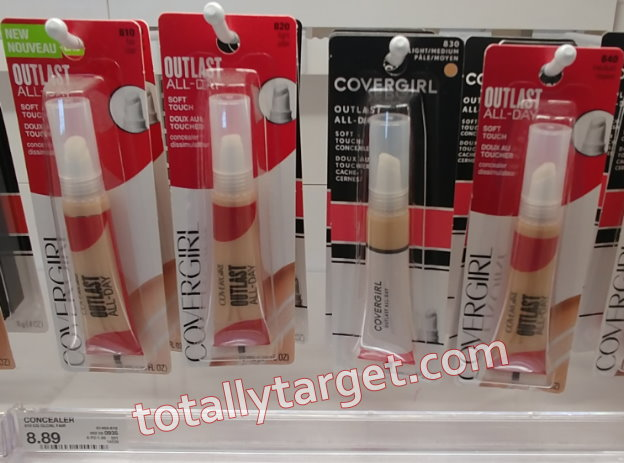 graphic regarding Covergirl Printable Coupons identified as Fresh Covergirl Cosmetics Discount coupons +Superior-Cost Stacks