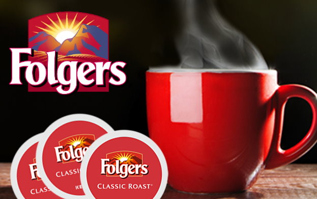 image relating to Folgers Coffee Coupons Printable called More than $12 within Printable Grocery Coupon codes towards Stack - Folgers