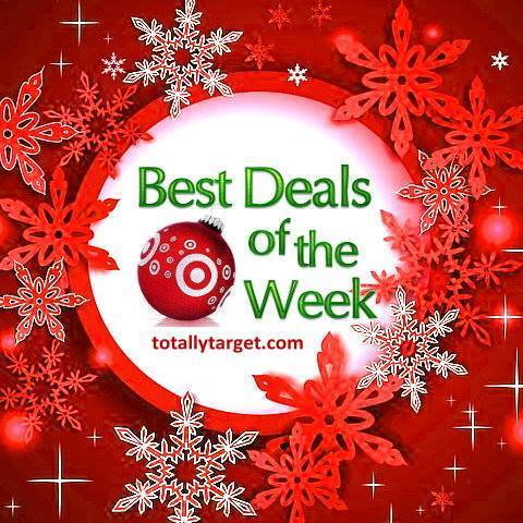 The Best Target Deals for the Week of