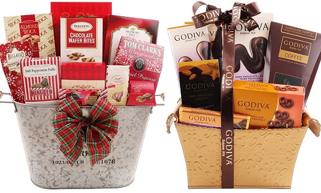 Target: Holiday Gift Baskets 20% Off + FREE Shipping ...