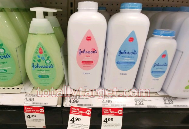 photograph relating to Johnson and Johnson Coupons Printable identified as $5 in just Contemporary Johnsons Little one Coupon codes towards Help save 70% -