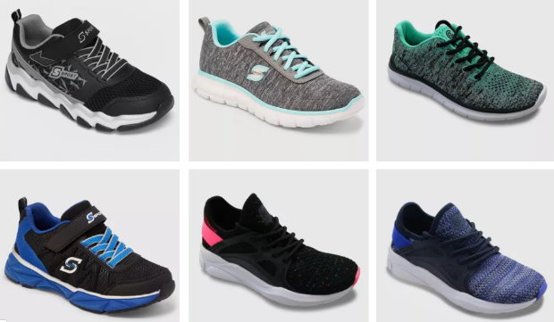4a76fdb1bebd5 20% Off C9 Champion   Skechers Athletic Shoes