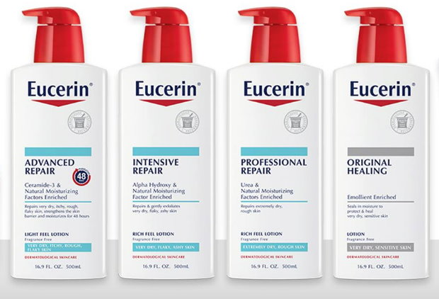 photo relating to Eucerin Printable Coupon named Fresh new $3/1 Eucerin Coupon + A lot more Price savings At Emphasis