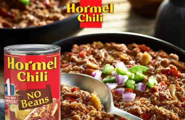 photo regarding Chili Printable Coupons titled Fresh Printable Discount codes - Preserve upon Hormel Chili Even further