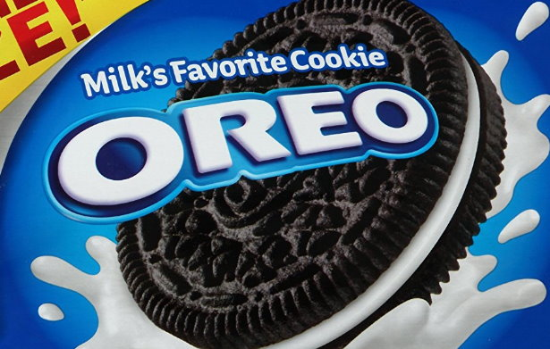 graphic relating to Oreo Printable Coupons titled $9 inside of Contemporary Coupon codes toward Preserve upon Oreo Cookies Milk