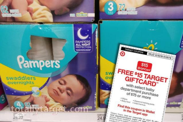 Diapers Totallytarget Com