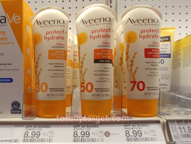 image about Aveeno Printable Coupon identify Contemporary Large-Significance $5/1 Aveeno Suncare Printable Coupon