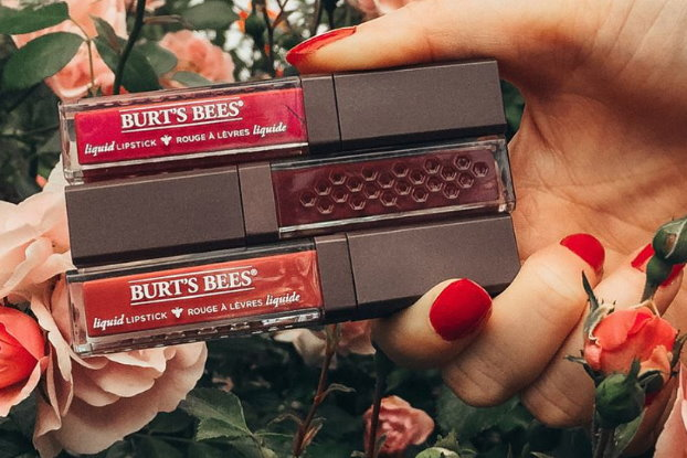 image about Burt's Bees Coupons Printable called Fresh new Printable Discount codes For Burts Bees Lipstick Additional