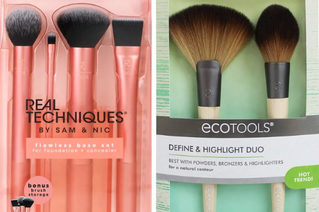 graphic regarding Ecotools Printable Coupon named B1G1 50% Off Accurate Secrets And EcoTool Beauty