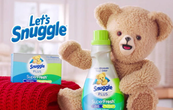 picture about Snuggle Coupons Printable referred to as Clean Crimson Plum Discount coupons for Snuggle Cloth Softener Further