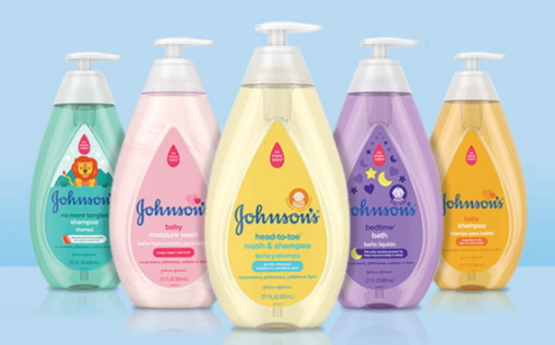 photograph about Johnson and Johnson Coupons Printable referred to as 2 Fresh new Johnsons Little one Printable Discount codes Toward Stack