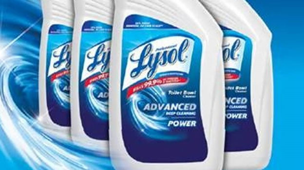 image regarding Lysol Printable Coupons titled In excess of $7 inside of Printable Discount coupons for Spouse and children Cleaners