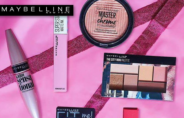 picture about Maybelline Printable Coupons called Fresh new Printable Discount codes for Maybelline, Garnier Much more
