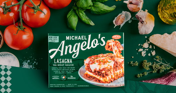 photo relating to D Angelo Coupons Printable named Fresh new $1/1 Michael Angelos Printable Coupon Sale