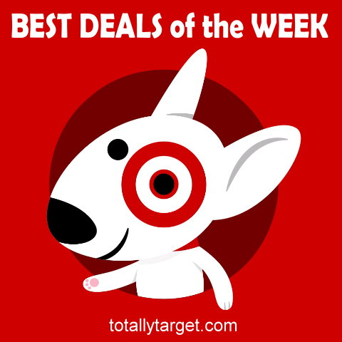 38ebe431e9c The Best Target Deals for the Week of 4/21- 4/27 - TotallyTarget.com