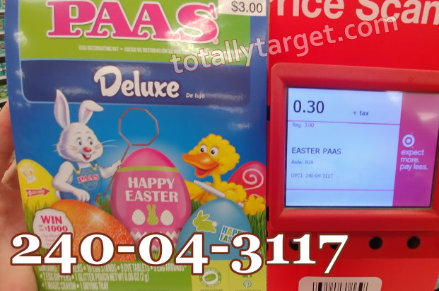 Target Easter Clearance 2019 Now Up To 90% Off