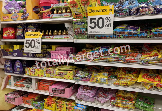 Target Easter Clearance 2019 - Now Up to 70% Off