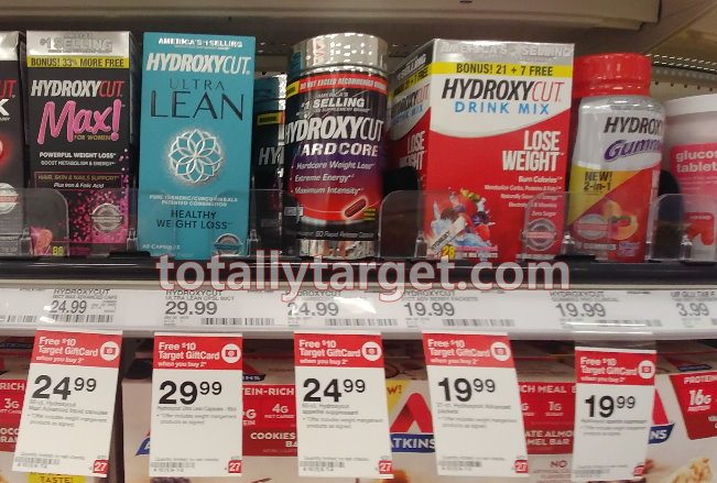 photo relating to Hydroxycut Printable Coupons identified as Help save Up In direction of 60% Upon Hydroxycut Merchandise At Concentration