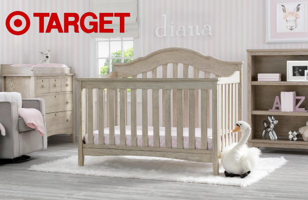 Target Get A Free 40 Gift Card With Select Nursery