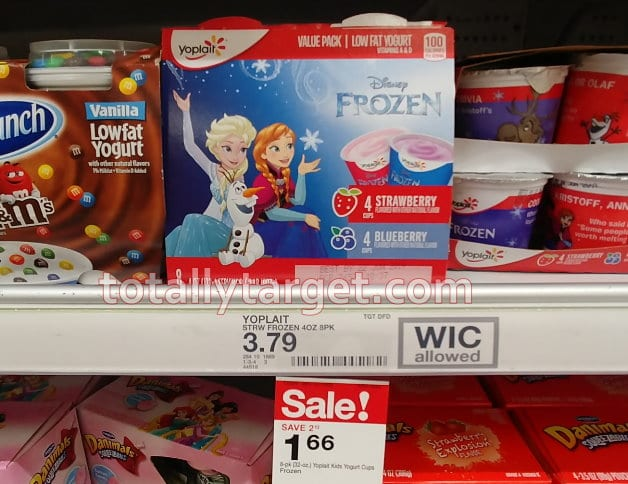 picture relating to Yoplait Printable Coupon titled Fresh new Yoplait Discount coupons in addition Perfect Promotions upon Small children Yogurt at