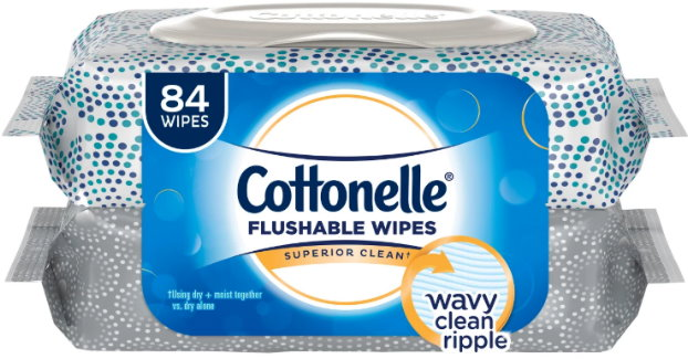 photograph about Cottonelle Coupons Printable known as Contemporary Coupon codes towards Preserve upon Cottonelle Flushable Wipes