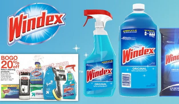 photograph regarding Windex Printable Coupon identify Superior-Cost $1/1 Windex Printable Coupon Furthermore Close of the