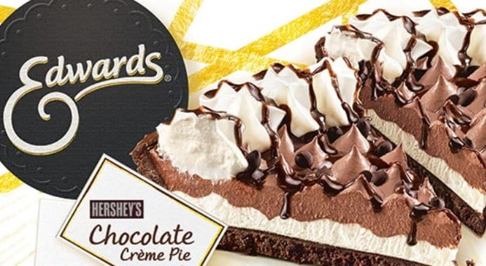 photo about Edwards Pies Printable Coupons referred to as Contemporary $1/1 Edwards Frozen Pies Coupon towards Stack Help save
