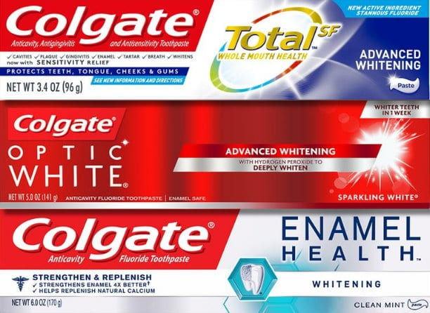 picture about Colgate Printable Coupons named $2 within just Fresh Colgate Oral Treatment Discount codes + Far more Discounts at