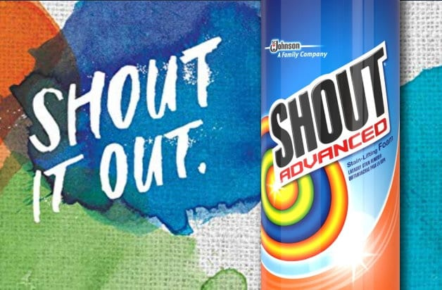 Shout Products: