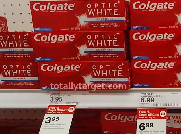 photo relating to Colgate Printable Coupons named Clean Colgate Toothpaste Discount coupons + Fantastic Promotions as Very low as 28