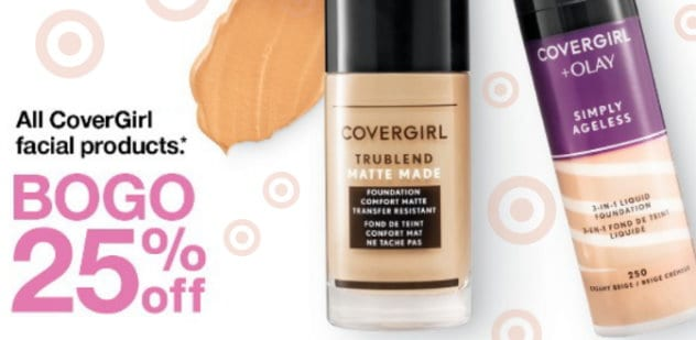 graphic about Covergirl Printable Coupons titled $3 inside of Fresh new Printable Coupon codes toward Help you save upon CoverGirl Cosmetics