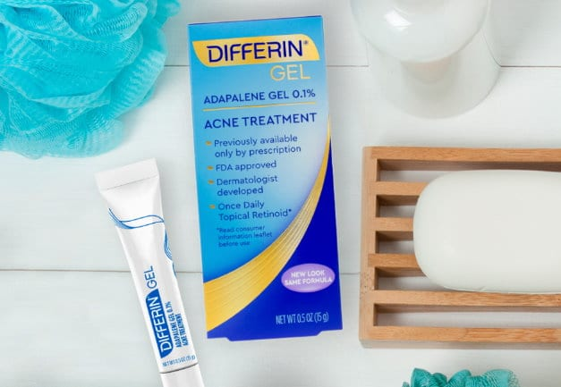 New 3 1 Differin Acne Products Coupon To Save Up To 70