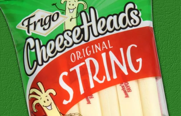 Frigo Cheese Heads
