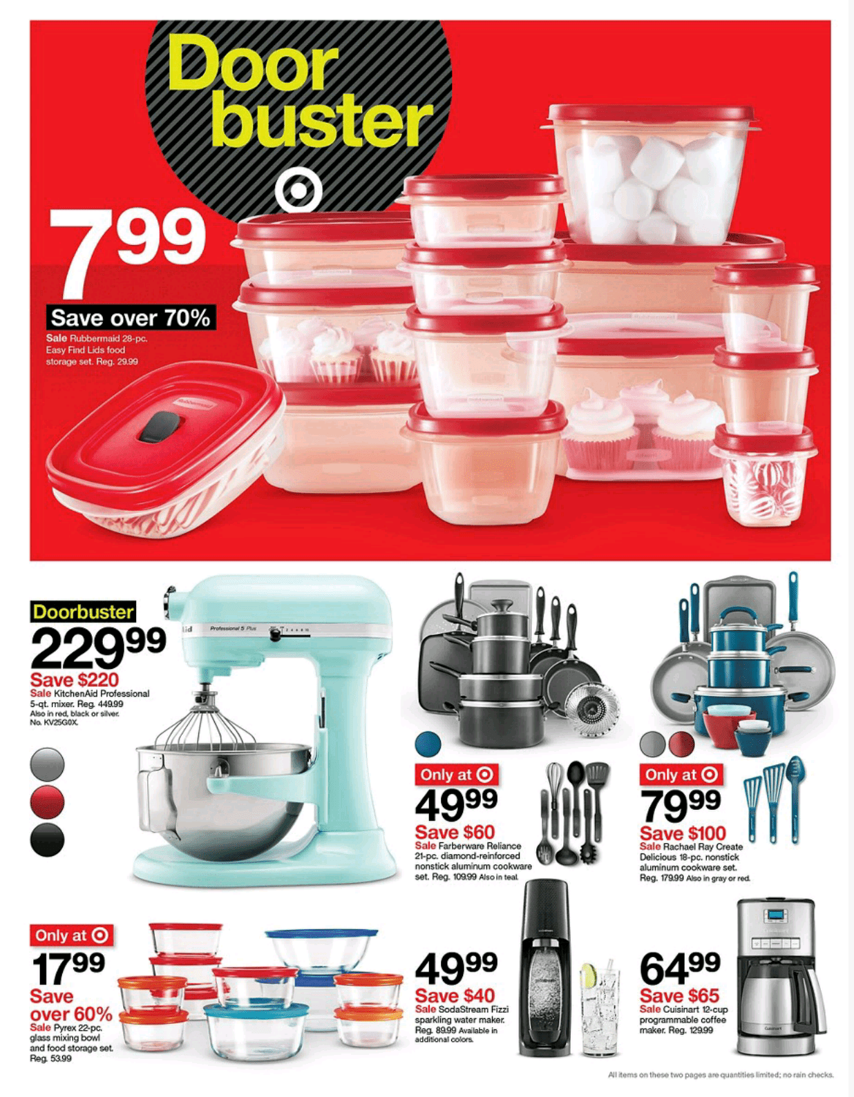 It's Here! 2019 Target Black Friday Ad Preview - Page 12 ...
