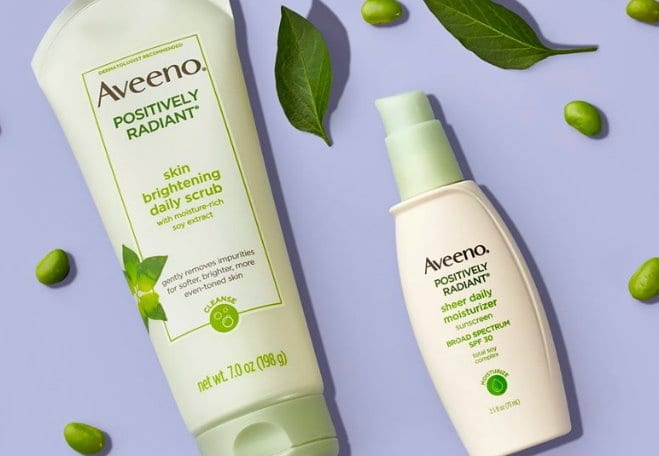 Aveeno coupons
