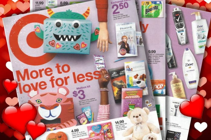 Target Ad Scan 2/2