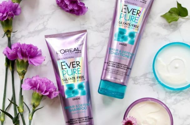 Ever hair care
