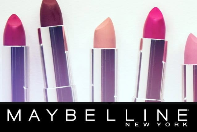 new coupons for Maybelline